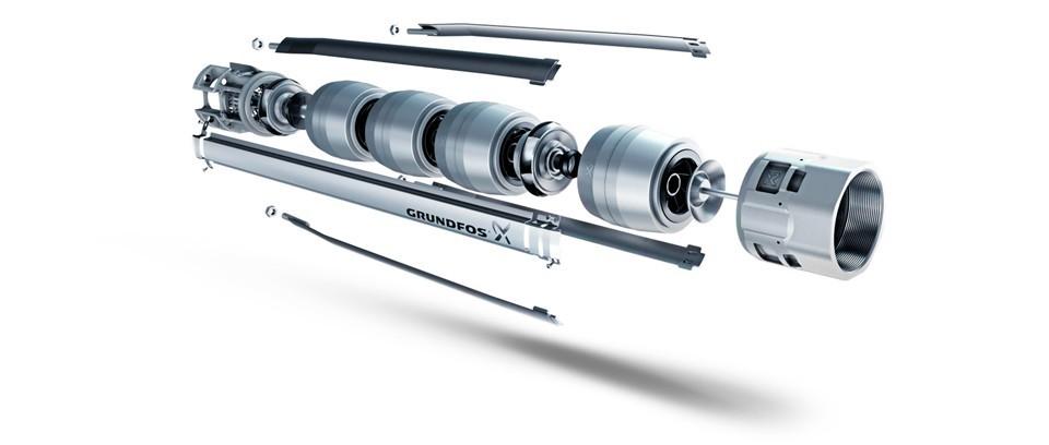 Grundfos AP Well Pump