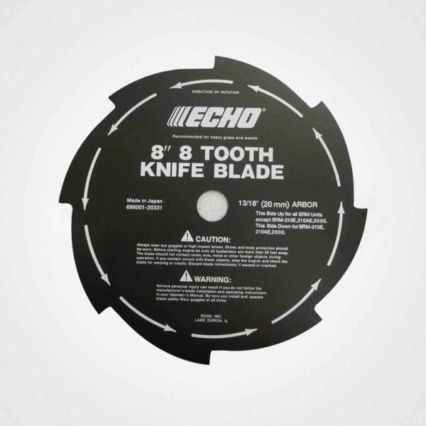 Echo-Saw-Blade brush cutter