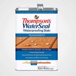 Thompsons Waterseal