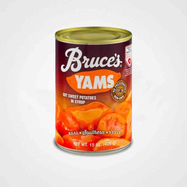 Bruce Sweet Potato